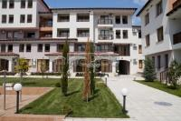 Holiday complex Rogachevo village