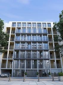 Жилщна сграда Стефан Караджа 40