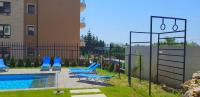 Three bedroom apartment Chayka resort