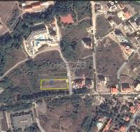 Plot of land Losenets resort