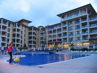 Holiday complex Byala city