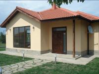 Къща м-т Перчемлията